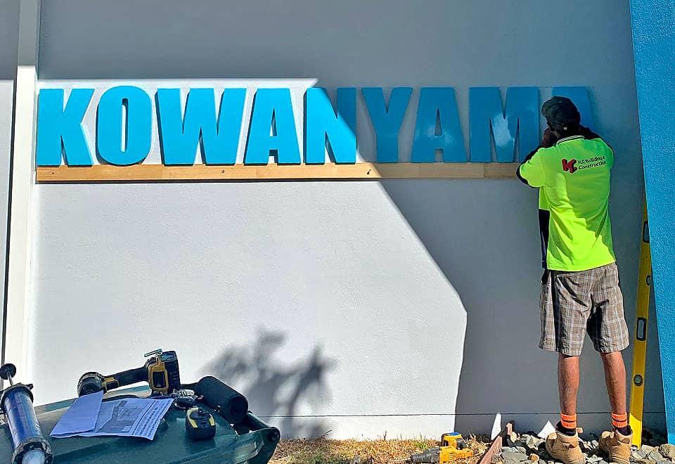 Queensland Remote Building Specialists