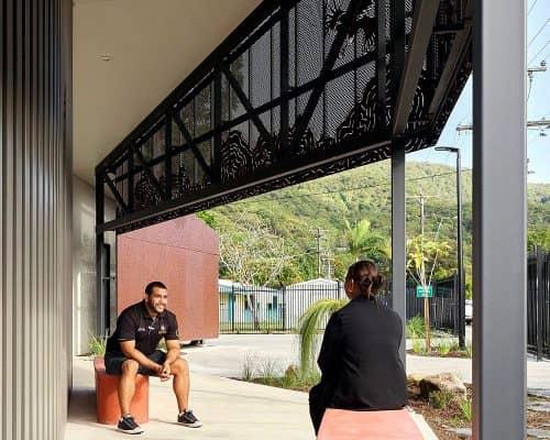 Gurriny Yealamucka Health and Wellbeing Centre Builders