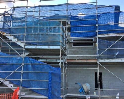 Cairns Social Housing Builder
