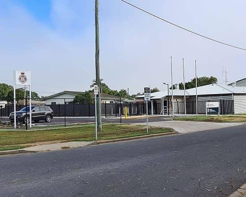 Mareeba Ambulance Station Builders